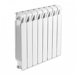 Радиаторы отопления биметаллические RIFAR Monolit 350 сек.10
