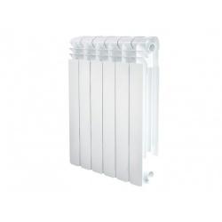 Радиаторы отопления алюминиевые Royal Thermo Revolution 500 10 секций
