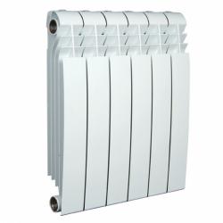 Радиаторы отопления биметаллические Royal Thermo BiLiner 500 - 6 секц.