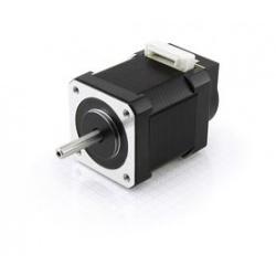 SC4118 - Шаговый двигатель с встроенным коннектором NEMA 17 Nanotec