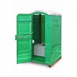 МТК Эколайт Дачник: Туалет с выгребной ямой