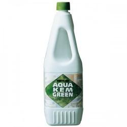 Жидкость для биотуалета Thetford Aqua Kem Green